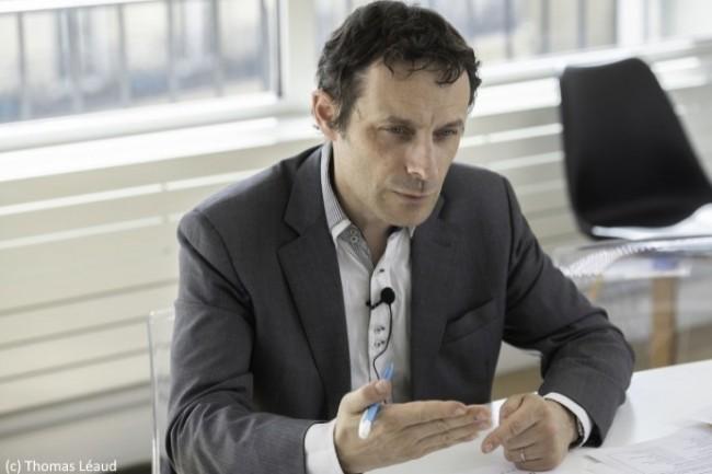 Gianmaria Perancin, président de l'USF, insiste sur la continuité entre les différentes éditions de l'étude de satisfaction menée par l'association.