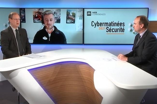 Retour sur la Cybermatinée Sécurité Auvergne Rhône-Alpes 2021