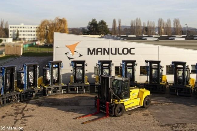 Manuloc propose une large gamme d'outils de manutention. (crédit : Manuloc)