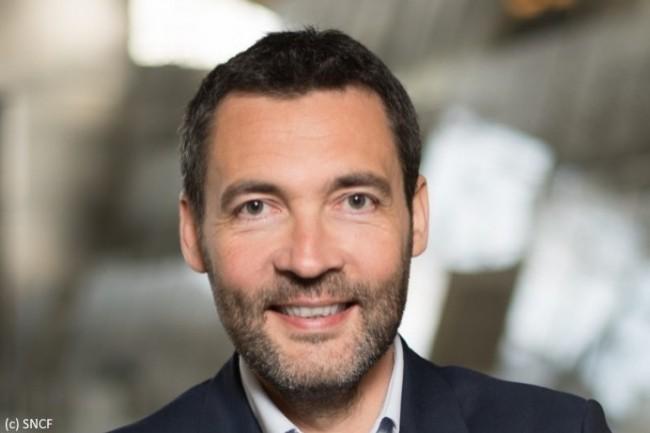 Julien Nicolas était jusqu'à présent DGA de Oui.SNCF.