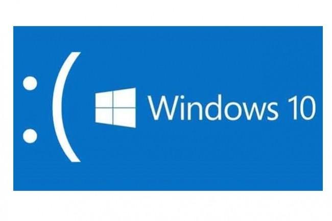 L'utilisateur n'est pas seul face aux problèmes Windows mais encore faut-il identifier les sites les plus fiables pour les résoudre. (crédit : Microsoft)
