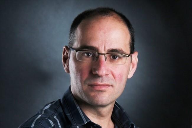 Gabby Nizri, fondateur et CEO d'Ayehu, passe sous la coupe de son concurrent Revolve Systems. (Crédit Ayehu)