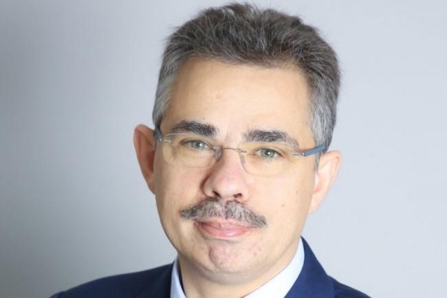 Eric Matteucci, président du directoire de SII : « Le dernier trimestre de l'exercice a vu la croissance organique faire son retour sur nos marchés en France. » Crédit : SII