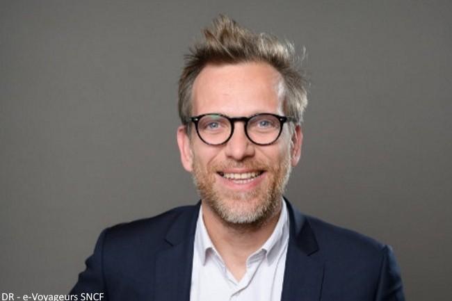 Beno�t Bouffart, directeur produits, exp�rience client et technologie, e-Voyageurs SNCF : � La supervision instantan�e est une donn�e clef pour nous. �