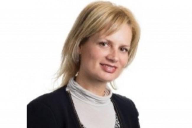 Florence Bertaut dispose d'une vingtaine d'années d'expériences dans la sécurité IT du secteur financier. (crédit : D.R.)
