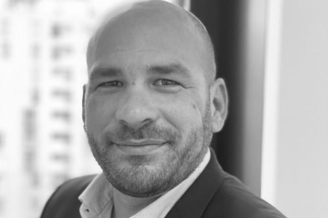 Maximes Fournes rejoint Voip télécom après avoir été le directeur régional méditerranée de Nerim. Crédit photo : M.F.