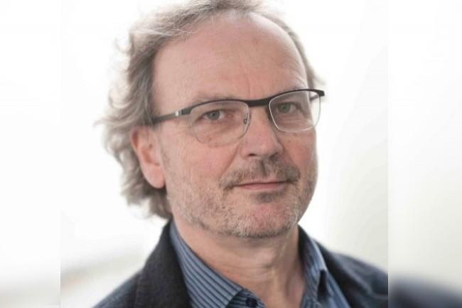 Michael Nilges, directeur de la technologie à l'Institut Pasteur, se réjouit que les premiers prototypes soient très prometteurs. (crédit : D.R.)