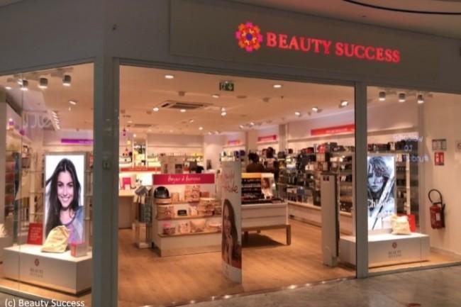 Beauty Success avait besoin de fiabiliser et d'accroître les performances de son stockage.