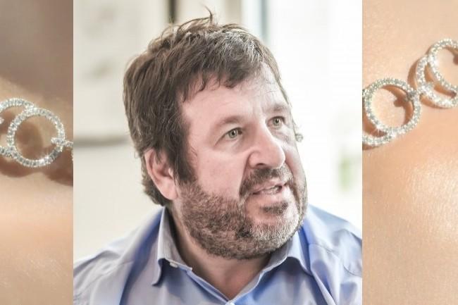 Manuel Mallen, pr�sident cofondateur de Courbet, estime que le service propos� sert l�image innovante de sa Maison.