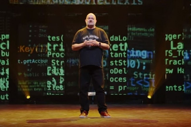 Pour AWS, le concours BugBust est avant tout une vitrine pour montrer les capacités d'usage à l'échelle de son outil CodeGuru de détection et suggestion de réparation de code avec IA. (crédit : AWS)