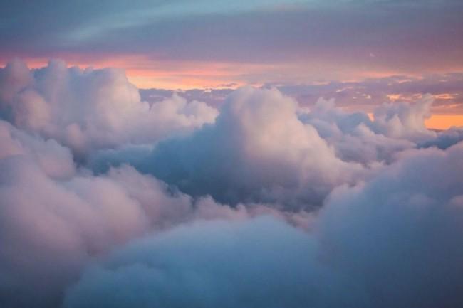 Les trois quarts des professionnels ont confiance dans le cloud. (cr�dit : Magda Ehlers / Pexels)