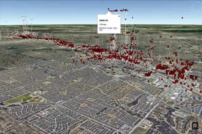Un hacker a pirat� des compteurs communicants pour �valuer l'ampleur des coupures �lectriques en f�vrier dernier au Texas. (Cr�dit Photo: DR)