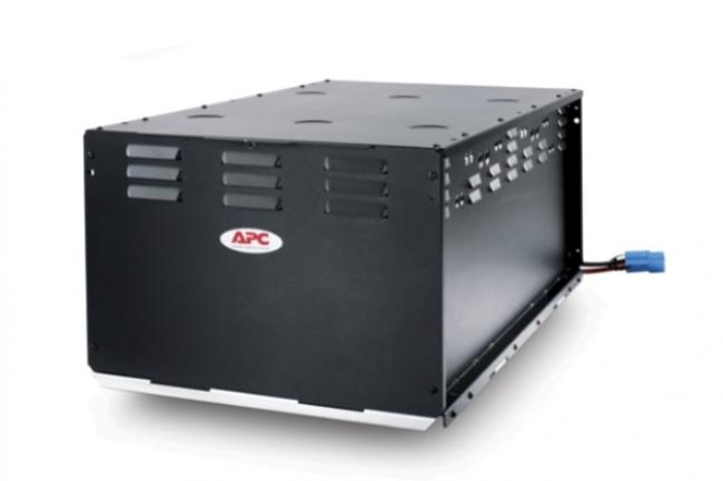 L'onduleur APC Smart-UPS Ultra est g�rable � distance par EcoStruxure. (Cr�dit UPS)