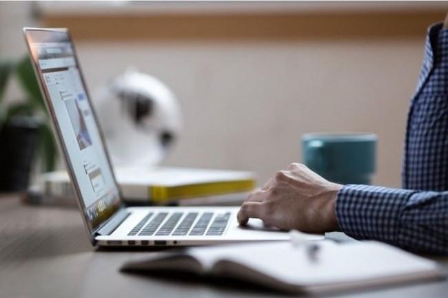 Les professionnels IT paraissent convaincus du bien-fondé du travail à distance. (Crédit photo : SnapStockPhotos/Pixabay)