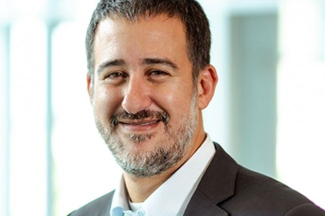 L'�quipe de dirigeants de Zerto, dont Ziv Kedem co-fondateur et CEO, vont rejoindre HPE aux c�t�s de quelques employ�s cl�s. (cr�dit : Zerto)