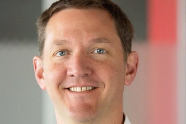 14 mois apr�s avoir pris la pr�sidence d'IBM, Jim Whitehurst quitte ses fonctions mais reste conseiller senior aupr�s de la direction. (Cr�dit Photo: Red Hat)