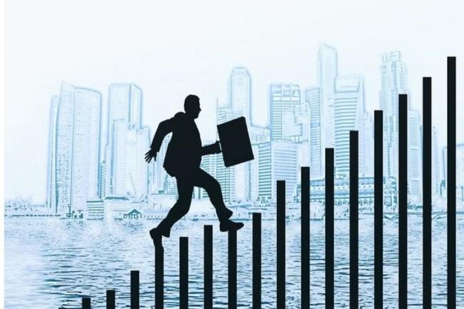 Le cabinet Extenatic prévoit une surchauffe des salaires IT généralisée y compris dans la région Grand-Ouest. (Crédit photo: Geralt Altmann/Pixabay)
