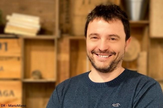 Antoine Jacoutot, VP Platform Engineering, ManoMano : « Le cloud a changé la donne, en nous offrant des capacités de passage à l'échelle et en créant une vraie collaboration. »