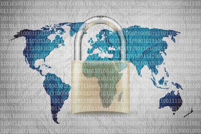 La prolifération des ransomwares a eu raison des primes des contrats de cyber-assurances selon le courtier international Howden. (Crédit Photo: Tumisu)