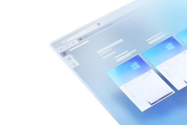La prochaine offre PC Cloud de Microsoft, dévoilée hier sur Twitter, trouvera toute sa place auprès des entreprises. (Crédit : Aggiornamenti Lumia / Twitter)
