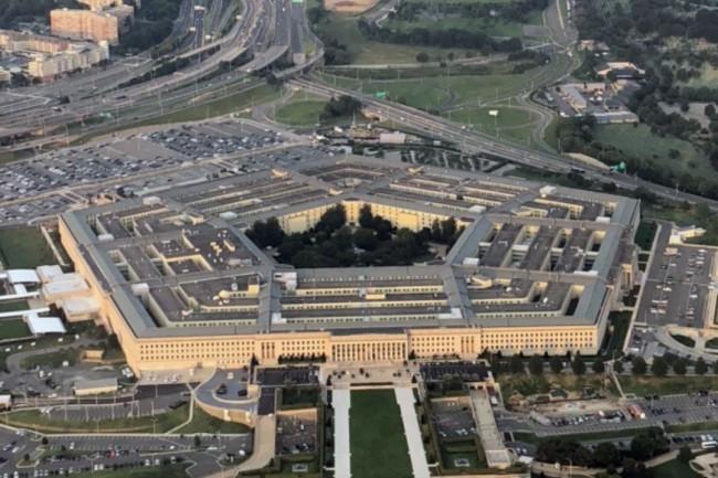 Le d�partement am�ricain de la d�fense a annonc� le programme Joint Warfighter Cloud Capability, qui succ�de � JEDI. (cr�dit : wikipedia)