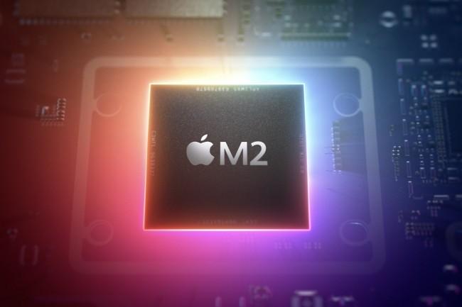 Avec ses prochaines puces M sur base ARM, Apple compte éradiquer les processeurs Intel sur ses prochaines machines. (Crédit IDG)