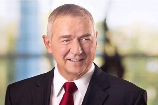 Jim Goodnight, co-fondateur et CEO de SAS est âgé de 78 ans. Une raison pour entamer des négociations avec Broadcom en vue d'un rachat ? (Crédit Photo : SAS)