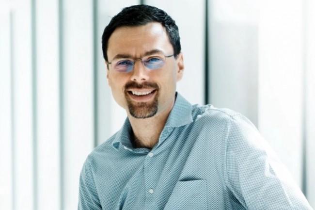 Ondrej Vlcek est CEO d'Avast depuis juillet 2019. (cr�dit : Avast)