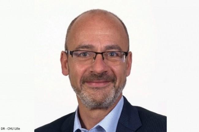 Philippe Leca, directeur ressources num�riques et SI du CHU Lille : � La reconnaissance vocale joue un r�le dans la r�duction des sympt�mes d��puisement li�s au stress. �
