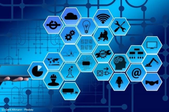Selon l'étude Aberdeen pour Panasonic, les entreprises manufacturières les plus performantes se distinguent par une meilleure exploitation des données.