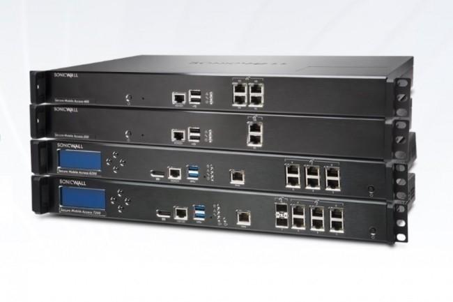 SonicWall alerte au sujet d'attaque par ransomware sur plusieurs appliances VPN. (Crédit Photo: SonicWall)