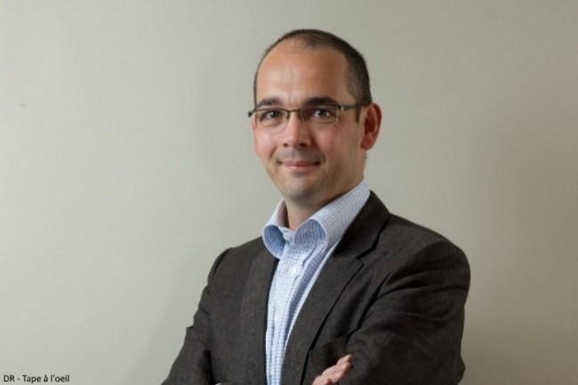 Guillaume Porquier, DSI de Tape � l��il : � Moins de dix minutes suffisent aujourd�hui pour �tablir nos statistiques de vente. �