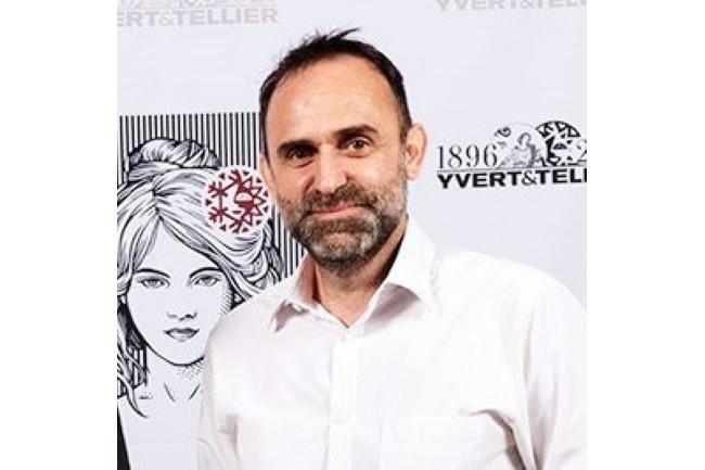 Xavier Balasco, responsable marketing des �ditions Yvert & Tellier, exigeait une visibilit� temps r�el des stocks.