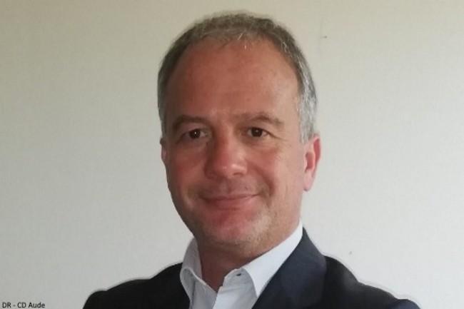 Laurent Maravitti, DSI du CD de l�Aude : � Nous allons d�sormais encore plus loin en associant nos directions m�tiers au sujet de la gouvernance des acc�s. �