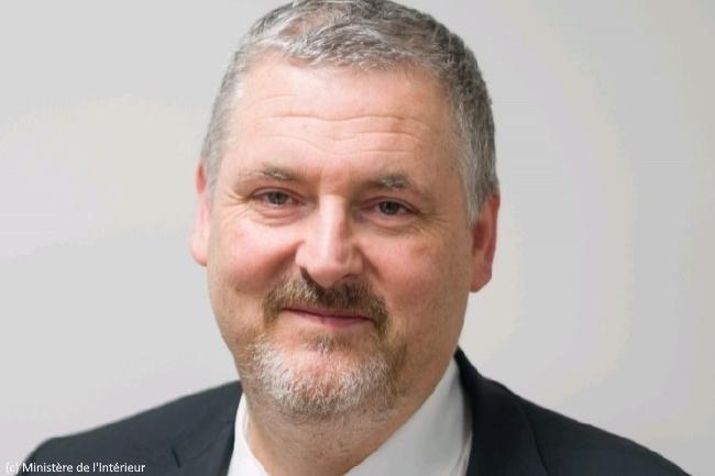 Apr�s plus de 20 ans au sein de la gendarmerie nationale et 5 ans au secr�tariat g�n�ral du minist�re de l'Int�rieur, Marc Boget va commander la gendarmerie dans le cyberespace.