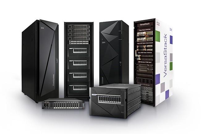 Apr�s les baies DS8000 pour syst�mes Z, les FlashSystem accueillent � leur tour la solution Safeguarded Copy. (Cr�dit IBM)