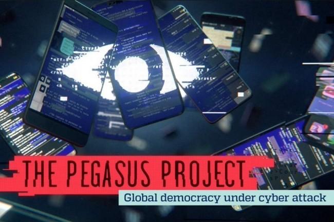 Pegasus:la vie privéedans lasphère«compliance»?