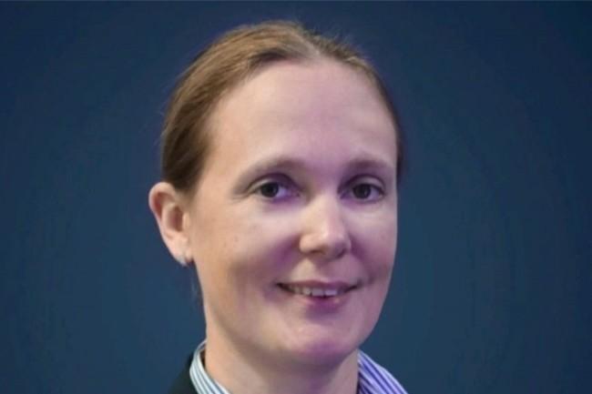 Alice Garrigues-Gu�hennec, Group Chief Digital & Information Officer de Saur, appr�cie de disposer d�un socle technique solide pour cr�er les outils dont les m�tiers ont besoin.