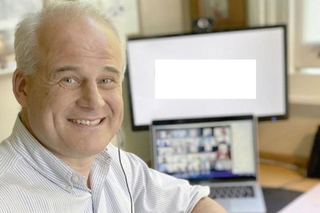 Magnus Falk, DSI adjoint de Zoom, est revenu sur les r�centes actualit�s de la soci�t� et ses orientations.(Cr�dit Photo: Zoom)