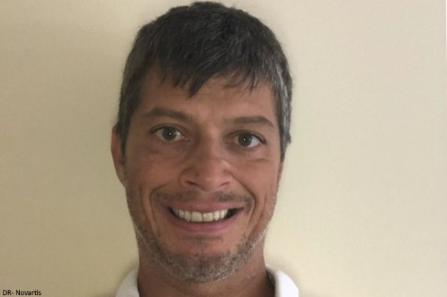 Lo�c Giraud, responsable du centre d�excellence Business Analytics chez Novartis : � Qlik a jou� un r�le essentiel dans la concr�tisation de nos ambitions concernant nos donn�es. �