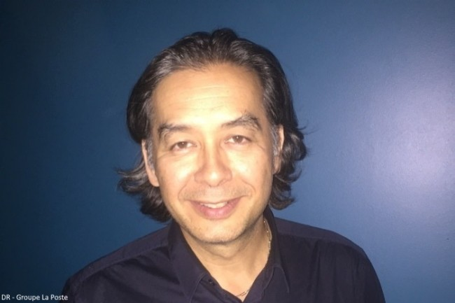 Fabrice Plateau, directeur Innovation IT (BSCC) du groupe La Poste : � L�API propos� par Kuzzle permet d�int�grer les capteurs par simple param�trage. �