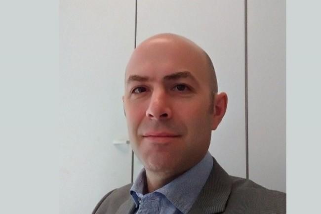 Nicolas Vurpillot, directeur r�seau et s�curit� r�seau d'Alstom : � Le passage � Internet comme r�seau principal fait partie de notre plan strat�gique. �