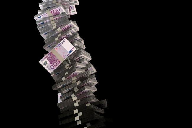 Le co�t moyen d'une violation de donn�es a bondi en France en 2021 pour atteindre le m�me niveau qu'en 2019. (Cr�dit : Pixabay)