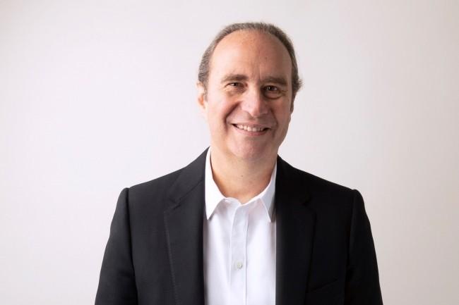Xavier Niel, fondateur d'Iliad, d�tient aujourd'hui 70,63% du capital et 78,67% des droits de vote. (Cr�dit : Iliad)