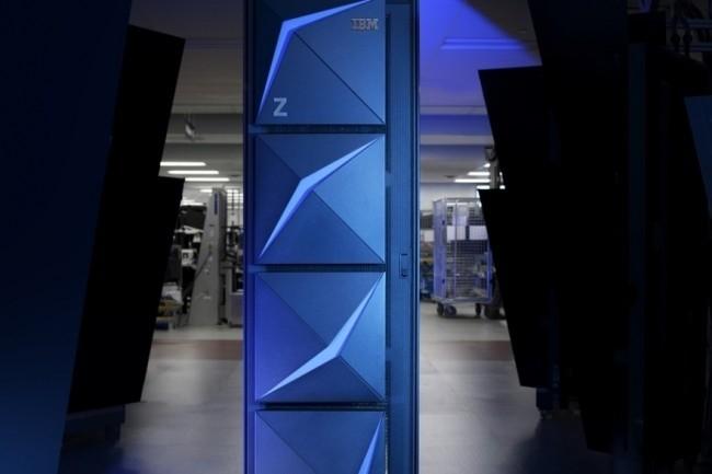 z/OS passe en version 2.5 et apporte son lot de fonctionnalit�s pour les mainframe. Il sera disponible en septembre 2021. (Cr�dit Photo: IBM)