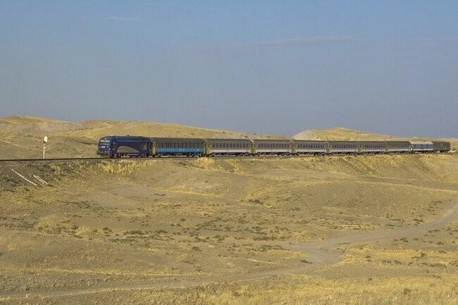 Le 9 juillet, une cyberattaque visant le gouvernement iranien a paralys� le syst�me ferroviaire du pays. (Cr�dit : Javad Esmaeili, Pixabay)