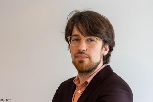 Xavier Chapuis, responsable du programme IA du groupe RATP : � Notre ambition est de traduire automatiquement les messages d�information voyageurs en fran�ais vers d�autres langues. �