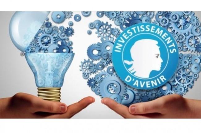 L'objectif des actions lanc�es dans le cadre du PIA vise � amplifier l'innovation avec un soutien financier a la cl�.(Cr�dit photo: bpifrance)