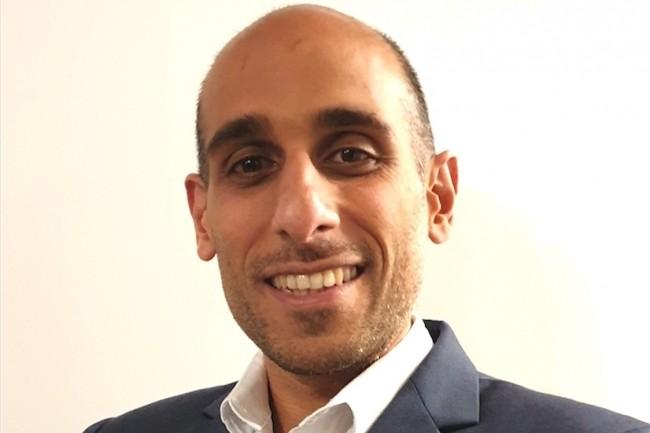 Pouya�Jam�Jam, vice-pr�sident Alliances EMEA de Powercloud,�dirige depuis avril 2021 les activit�s de l'�diteur en France. Il a pr�c�demment��t� responsable des activit�s Energies et Utilities chez Atos aupr�s de clients�comme�Engie et EDF. (Cr�dit : Powercloud)