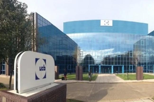 Le laboratoire pharmaceutique belge UCB a harmonis� ses process RH dans une quarantaine de pays.